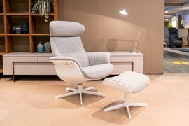 Eijerkamp Collectie Time out Fauteuil
