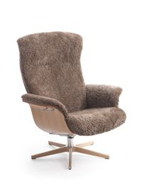 Eijerkamp Collectie Time Out Sheepskin Relaxfauteuil