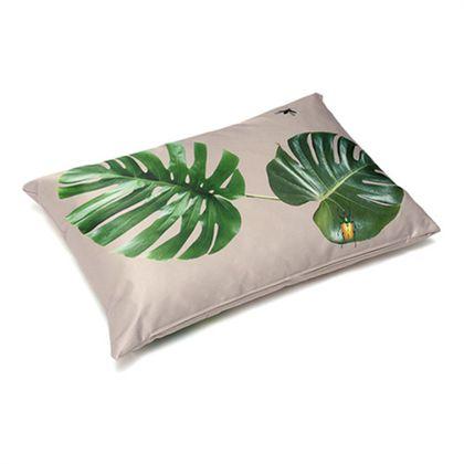 Eijerkamp Collectie Tropical Leaf Sierkussen