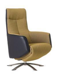 Eijerkamp Collectie Twister Duo Relaxfauteuil