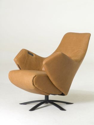 Eijerkamp Collectie Twister Relaxfauteuil