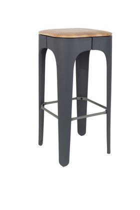 Eijerkamp Collectie Up-High Barstoel