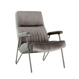 Eijerkamp Collectie William Fauteuil