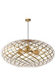 Eijerkamp Collectie Wolfram Hanglamp