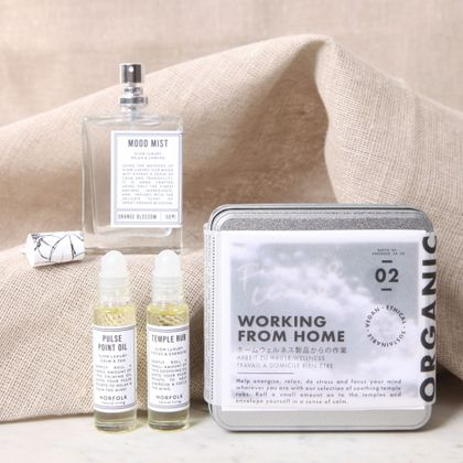 Eijerkamp Collectie Working From Home Relaxset