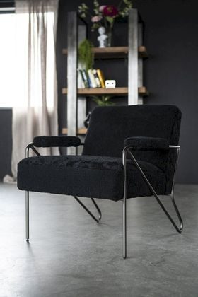 Eleonora Wendy Fauteuil