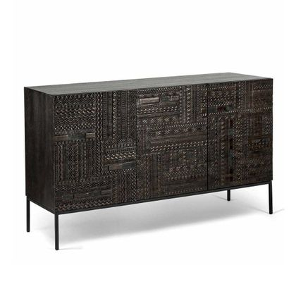 Ethnicraft Tabwa Dressoir