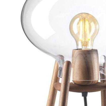 FDB Møbler Hiti Tafellamp