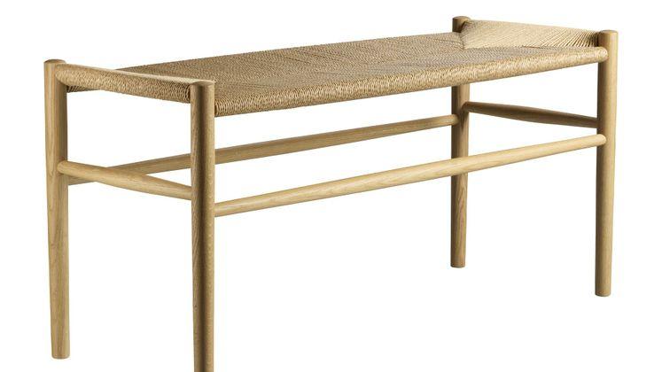 FDB Møbler J163 Pianobank