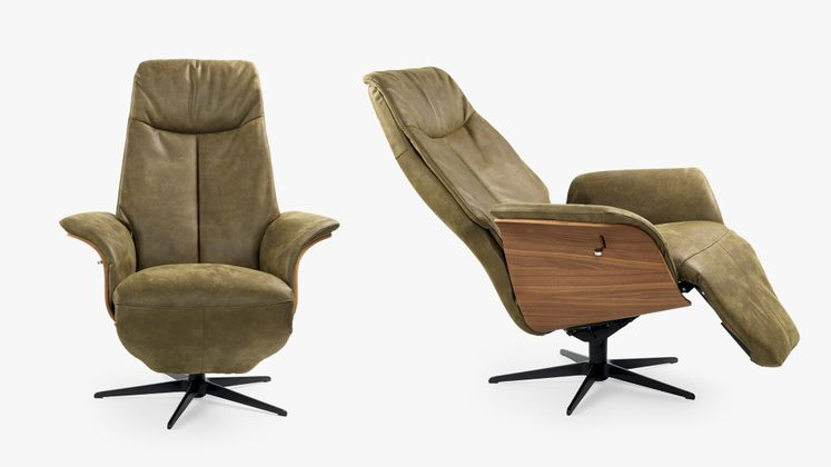 Feelings Charles Relaxfauteuil