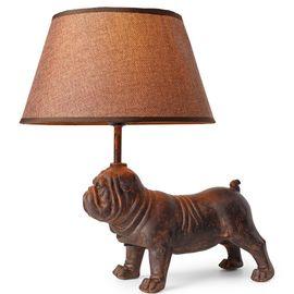 Feelings Mopshond Tafellamp