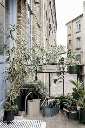 Ferm Living Bau Plantpot
