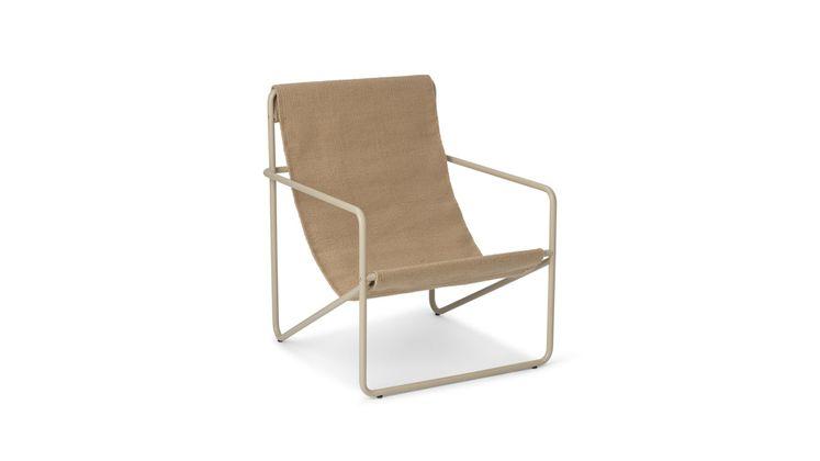 Ferm Living Desert Kinderstoel