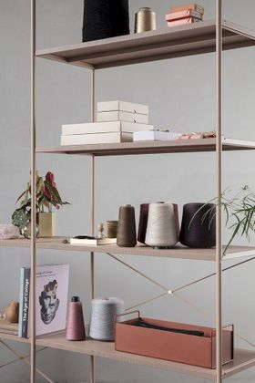 Ferm Living Plant Box small Plantenbak