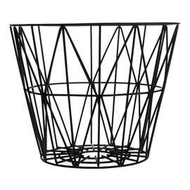 Ferm Living Wire Large Basket