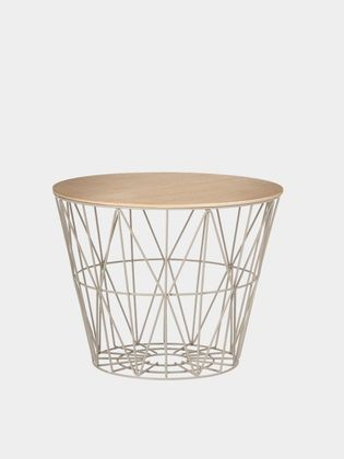 Ferm Living Wire Small Blad