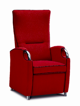 Fitform A0243 Relaxfauteuil