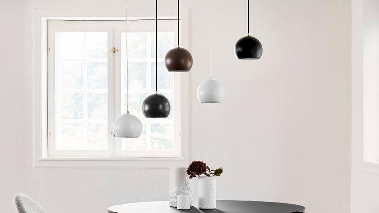 Frandsen Ball Hanglamp