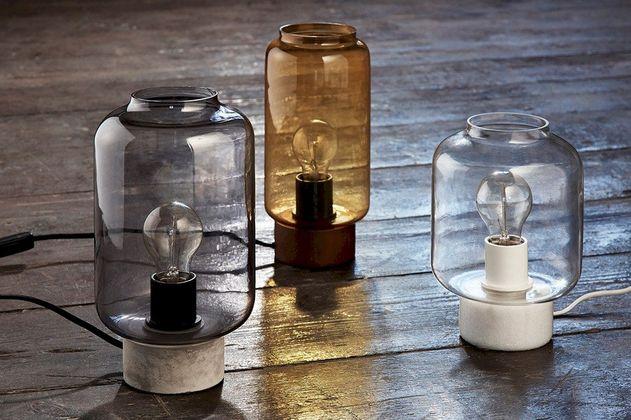 Frandsen Column Tafellamp