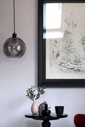 Frandsen Kyoto Round Hanglamp