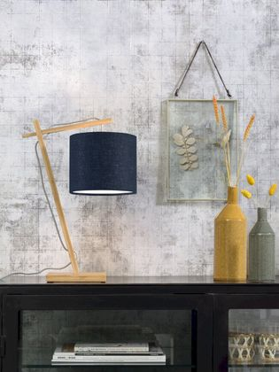 Good&Mojo Andes Natural Tafellamp