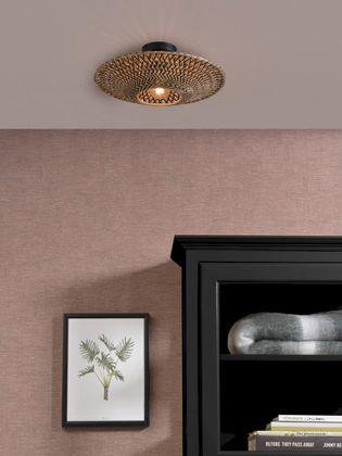 Good&Mojo Bali Plafondlamp