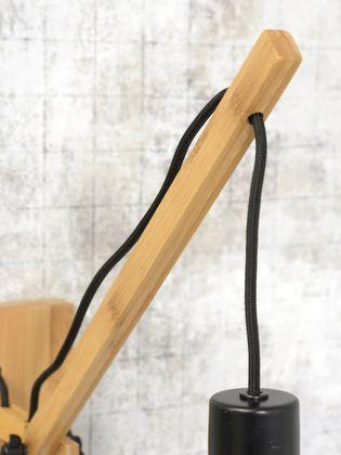 Good&Mojo Bali S Wandlamp