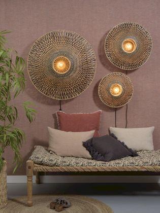 Good&Mojo Bali Wandlamp