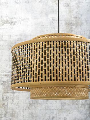 Good&Mojo Bhutan L Vloerlamp