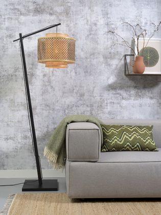 Good&Mojo Bhutan S Vloerlamp
