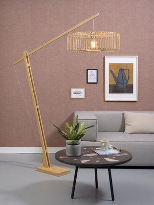 Good&Mojo Bromo L Vloerlamp