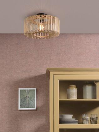 Good&Mojo Bromo Plafondlamp