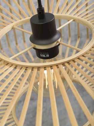 Good&Mojo Bromo S Vloerlamp