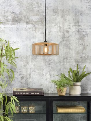 Good&Mojo Bromo XL Hanglamp