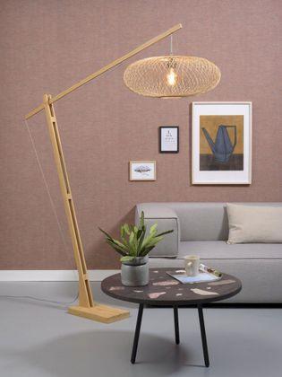 Good&Mojo Cango Vloerlamp