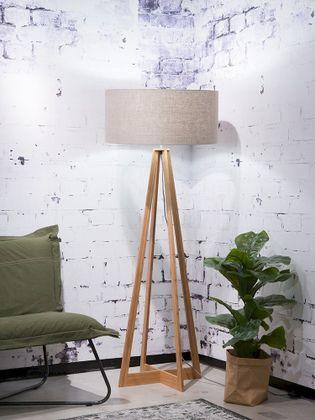 Good&Mojo Everest Vloerlamp