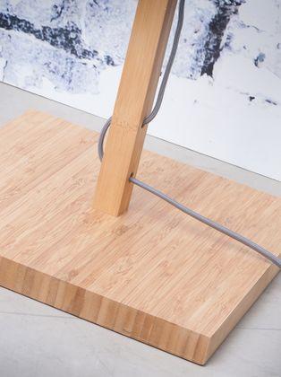 Good&Mojo Fuji Vloerlamp
