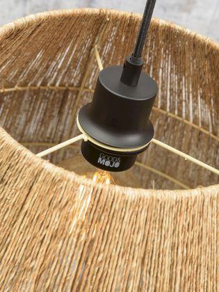 Good&Mojo Iguazu L Hanglamp