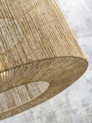 Good&Mojo Iguazu Large Vloerlamp