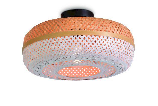 Good&Mojo Palawan Medium Plafondlamp