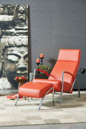 Harvink Club Relax Relaxfauteuil