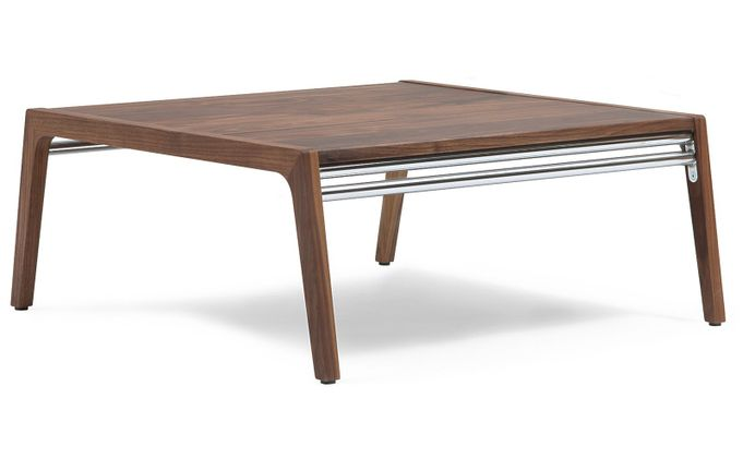 Harvink Splinter Salontafel