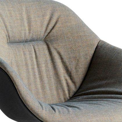 HAY AAC153 Soft Duo Bureaustoel