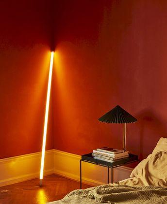 HAY Neon Tube Vloerlamp