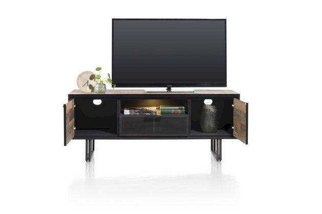Henders en Hazel Avalon Tv-meubel