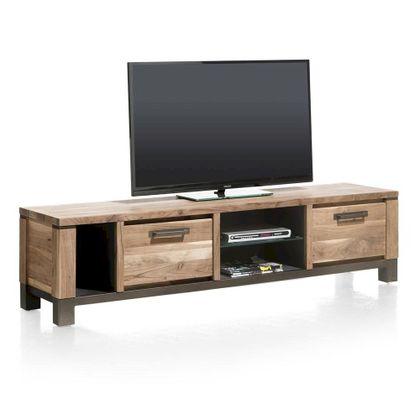 Henders en Hazel Falster Tv-meubel