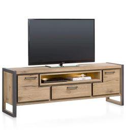 Henders en Hazel Metalo Tv-meubel