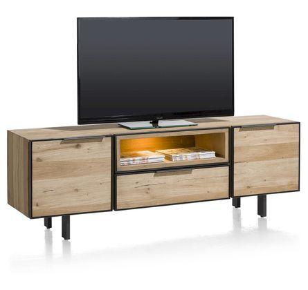 Henders en Hazel Pedro Tv-meubel