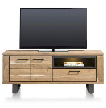 Henders en Hazel Quebec Tv-meubel