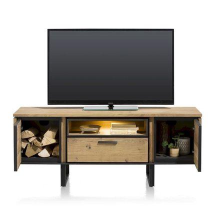 Henders en Hazel Tokyo Tv-meubel